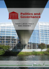 Politics and governance Vol 1 Issue 2 (2013)